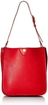 Anne Klein A Hinge Shoulder Bag