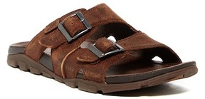 Chaco Elias Pinecone Slip-On Sandal