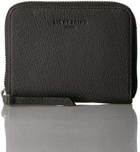 Liebeskind Berlin Women's Connyf8 Core Leather Zip Around Wallet