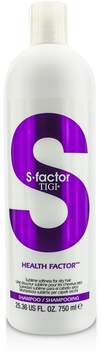 Tigi S Factor Health Factor Shampoo (Sublime Softness For Dry Hair)