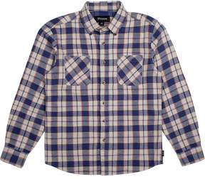 Brixton Hoffman Flannel Shirt - Men's