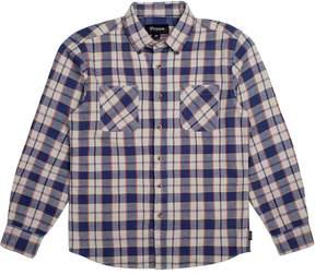 Brixton Hoffman Flannel Shirt