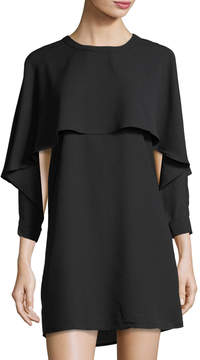 Collective Concepts Tiered Shift Dress