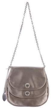 Tod's Embellished Satin Evening Bag