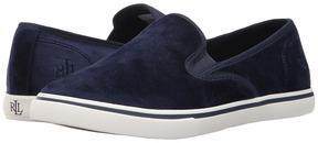 Lauren Ralph Lauren Janis-SK-V Women's Shoes