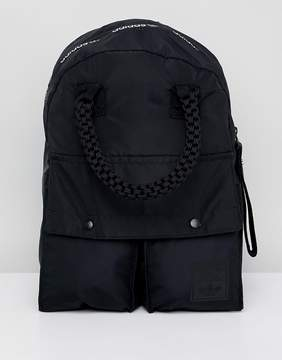 adidas Premium Backpack With Bellowed Pockets