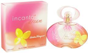 Incanto Dream by Salvatore Ferragamo Perfume for Women