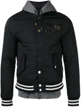 Philipp Plein Giubbotto My Skull jacket