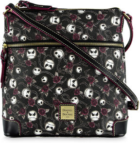 Disney The Pumpkin King Letter Carrier Bag by Dooney & Bourke