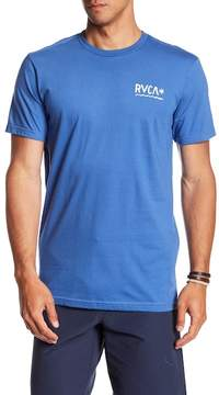 RVCA Squig Graphic Tee