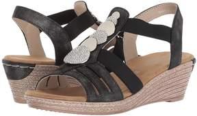 Patrizia Shprinza Wedge Sandal Women's Shoes