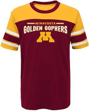NCAA Boys 4-7 Minnesota Golden Gophers Loyalty Tee