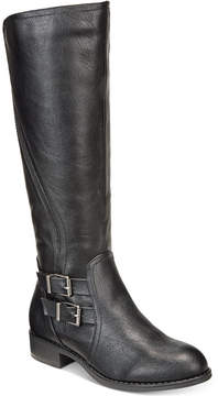 Style&Co. Style & Co Milah Tall Boots, Created for Macy's Women's Shoes