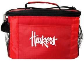 NCAA Kolder Small Cooler Bag - Nebraska