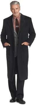 Brooks Brothers Golden Fleece® BrooksStorm® Westbury Cashmere Overcoat