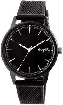 Simplify 5205 The 5200 Watch