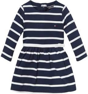 Tommy Hilfiger TH Baby Stripe Dress