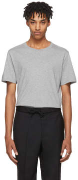 Maison Margiela Three-Pack Grey T-Shirt