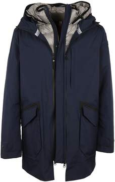 Parajumpers Hooded Coat