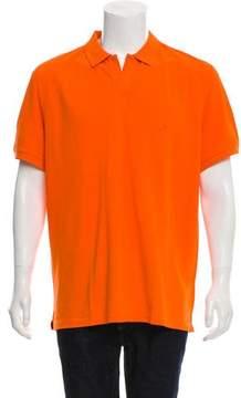 Vilebrequin Piqué Polo Shirt