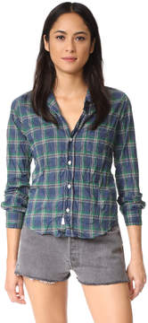 Frank And Eileen Barry Button Down
