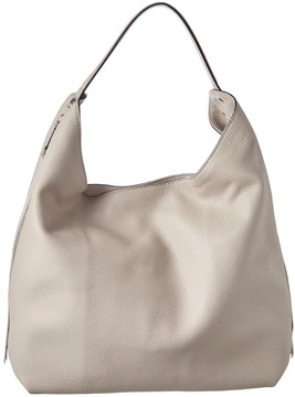 Rebecca Minkoff Bryn Double Zip Leather Hobo - ONE COLOR - STYLE
