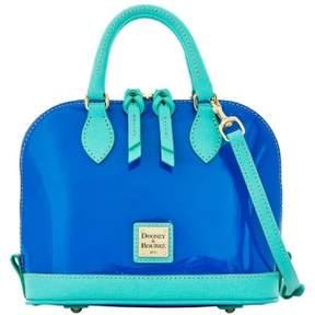 Dooney & Bourke Patent Bitsy Bag - OCEAN - STYLE