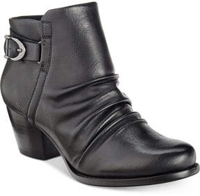 Bare Traps Reliance Booties Women's Shoes
