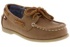 Tommy Hilfiger Boy's Douglas Boat Shoes