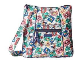 Vera Bradley Hipster Cross Body Handbags