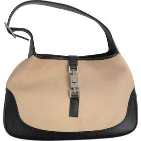 Gucci Jackie leather handbag - OTHER - STYLE