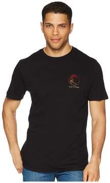 O'Neill Shelter Short Sleeve Screen Tee Men's T Shirt