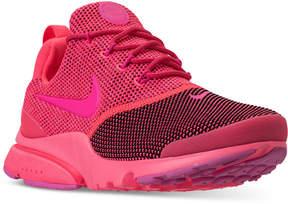 Nike Women's Presto Ultra Se Running Sneakers from Finish Line