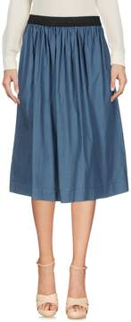 Brand Unique Knee length skirts