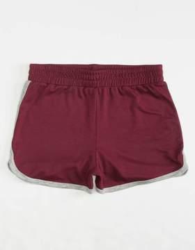 Full Tilt Girls Dolphin Shorts
