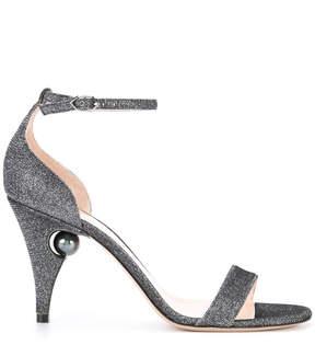Nicholas Kirkwood Penelope pearl sandals