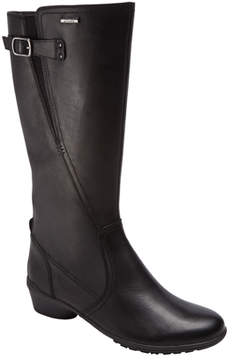 Rockport Women's Cobb Hill Rayna Waterproof Boot