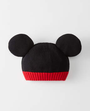 Hanna Andersson Disney Mickey Mouse Beanie
