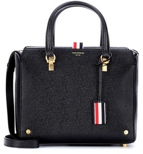 Thom Browne Mrs. Thom leather shoulder bag