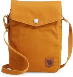 Fjallraven Greenland Pocket Crossbody Bag