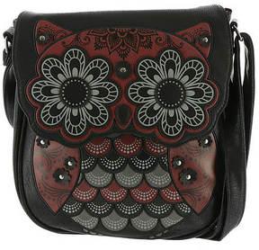 Loungefly Owl Large Crossbody Bag