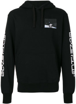 Billionaire Boys Club printed hoodie