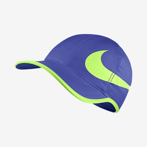 NikeCourt AeroBill Featherlight Adjustable Tennis Hat