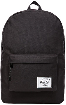 Herschel Supply Co. Classic in Black.