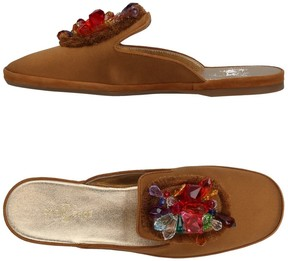 Car Shoe Slippers
