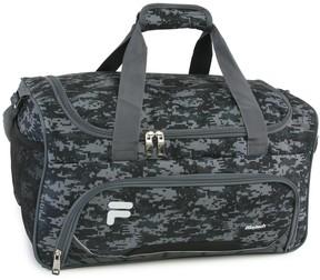 Fila Source Travel Sport Duffel Bag