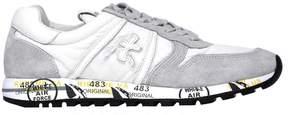Premiata Sky-d 3105 White Sneakers