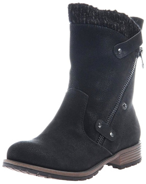 Madeline Rabble Boots