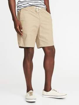 Old Navy Built-In Flex Drawstring Jogger Shorts for Men (9)