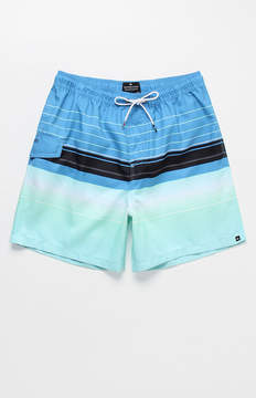 Quiksilver Swell Vision 17 Swim Trunks